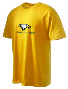 La Sierra University Golden Eagles Ultra Cotton T-Shirt