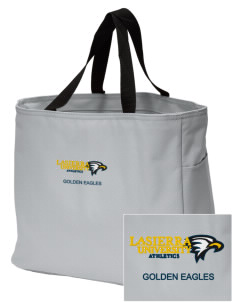 La Sierra University Golden Eagles Embroidered Essential Tote