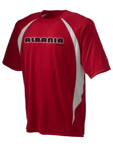 Albania Champion Men's Double Dry Elevation T-Shirt