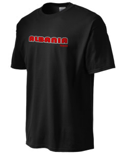 Albania Men's Essential T-Shirt