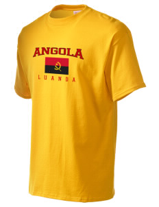 Angola Men's Essential T-Shirt
