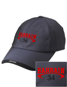 Bahrain Embroidered OGIO X-Over Cap