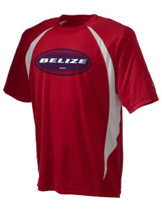 Belize Champion Men's Double Dry Elevation T-Shirt