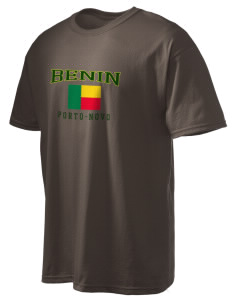 Benin Ultra Cotton T-Shirt