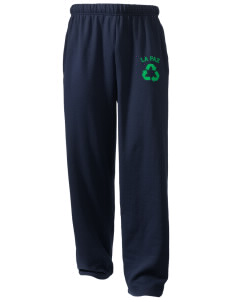 Bolivia  Holloway Arena Open Bottom Sweatpants