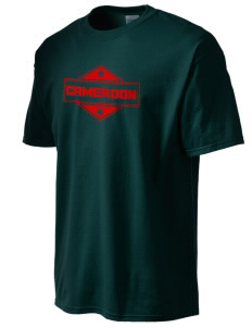 Cameroon Men's Essential T-Shirt