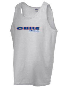 Chile  Men's Ultra Cotton Tank