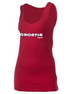 Croatia Juniors' 1x1 Tank