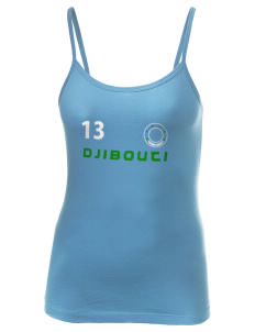 Djibouti Women's Louise Longer Length Tank