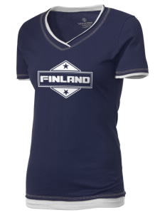 Finland Holloway Women's Dream T-Shirt