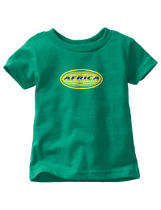 Gabon  Toddler Jersey T-Shirt