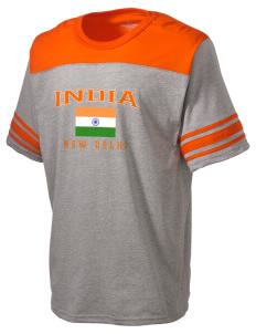 India Holloway Men's Champ T-Shirt