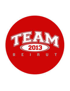 Lebanon Sticker