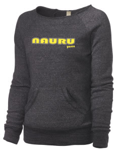 Nauru Alternative Women's Maniac Sweatshirt