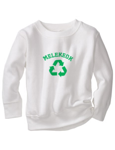 Palau Toddler Crewneck Sweatshirt