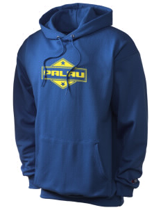 Palau Champion Men's Hooded Sweatshirt