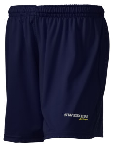 "Sweden Holloway Women's Performance Shorts, 5"" Inseam"