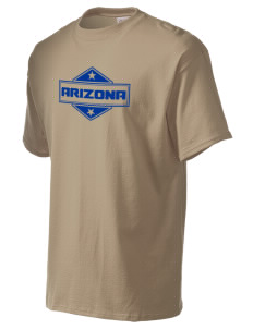Arizona Tall Men's Essential T-Shirt
