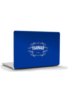 "Hawaii Apple MacBook Air 13"" Skin"