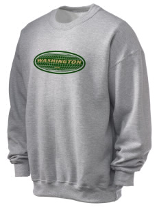 Washington Ultra Blend 50/50 Crewneck Sweatshirt