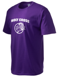 College of the Holy Cross Crusaders Ultra Cotton T-Shirt