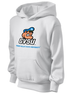Grand Valley State University Lakers Kid's Hooded Sweatshirt