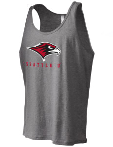 Seattle University Redhawks Men's Jersey Tank