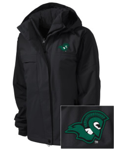 Castleton State College Spartans  Embroidered Women's Nootka Jacket