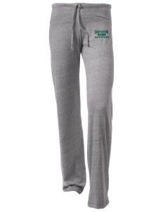 Castleton State College Spartans Alternative Women's Eco-Heather Pants