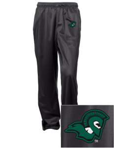Castleton State College Spartans Embroidered Women's Tricot Track Pants