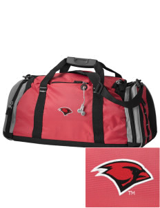 University of the Incarnate Word Cardinals Embroidered OGIO All Terrain Duffel