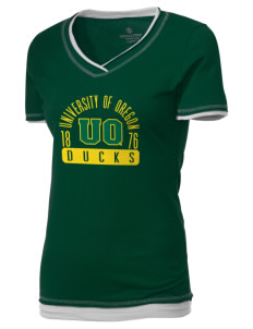 University of Oregon Ducks Holloway Women's Dream T-Shirt