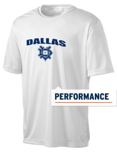 University of Dallas Crusaders Men's Competitor Performance T-Shirt