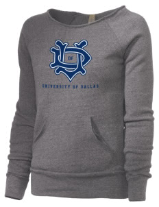 University of Dallas Crusaders Alternative Women's Maniac Sweatshirt