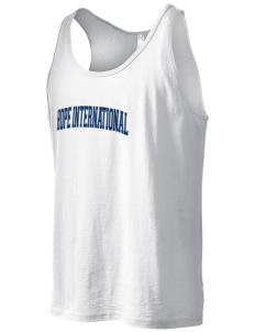 Hope International University Royals Men's Jersey Tank