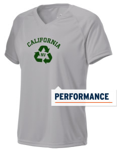 California National Historic Trail Holloway Women's Zoom Performance T-Shirt