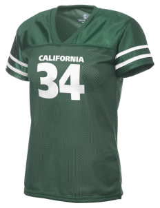 California National Historic Trail Holloway Women's Fame Replica Jersey