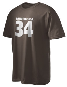 Minidoka National Historic Site Ultra Cotton T-Shirt