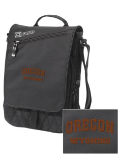 Oregon National Historic Trail Embroidered OGIO Module Sleeve for Tablets