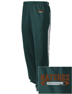 Natchez National Historical Park Embroidered Holloway Men's Pivot Warm Up Pants