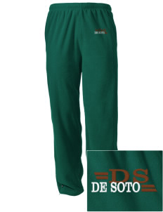 De Soto National Memorial Embroidered Holloway Men's Flash Warmup Pants