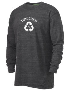 Timucuan Ecological & Historic Preserve Alternative Men's 4.4 oz. Long-Sleeve T-Shirt