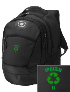 Appalachian National Scenic Trail Embroidered OGIO Rogue Backpack