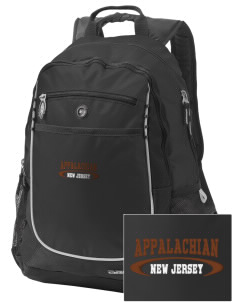 Appalachian National Scenic Trail Embroidered OGIO Carbon Backpack