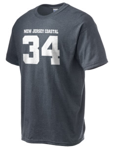 New Jersey Coastal Heritage Trail Route Ultra Cotton T-Shirt