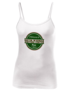 Barton Warnock Visitors Center Women's Louise Longer Length Tank
