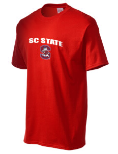 South Carolina State University Bulldogs Tall Men's Essential T-Shirt