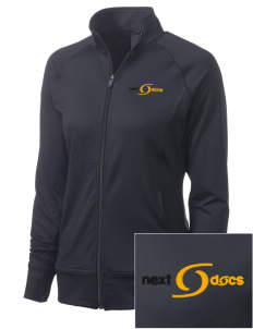 NextDocs Conshohocken Women's NRG Fitness Jacket