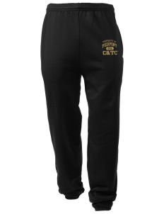 Pierpont Community & Technical College C&TC Sweatpants with Pockets