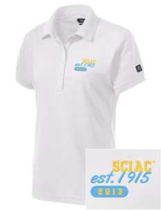SCIAC Est. 1915 Embroidered OGIO Women's Jewel Polo